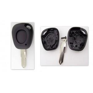 coques pour clés voitures