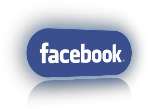 Retrouvez nous prochainement sur Facebook !